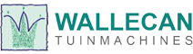 Logo of Wallecan Tuinmachines